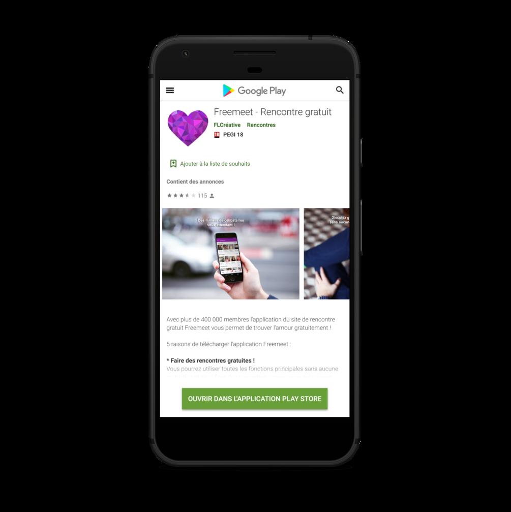 dating site gratuit